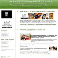 Foundationweb